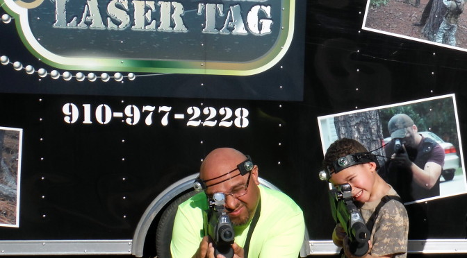 Tag Archives: Backyard Laser Tag