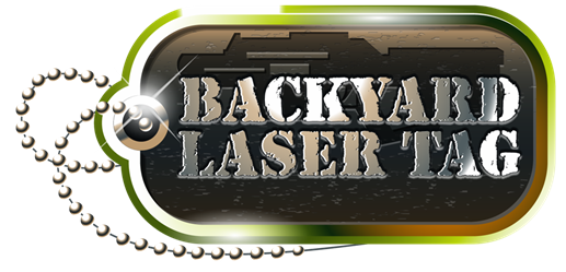 Backyard Laser Tag Party Gallery