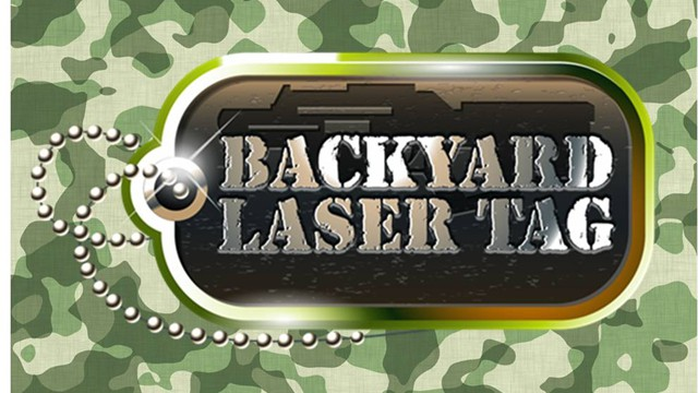 Exceptional ... Backyard Laser Tag North Carolina S Best Birthday Party Idea That Comes  Right To You It ... Good Ideas