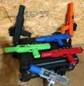 laser-taggers
